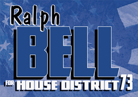 Ralph Bell for South Carolina